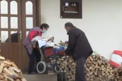 U HUMANOJ MISIJI Mozaik prijateljstva pokrenuo humanitarni broj 1413 za pomoć porodici Kovačević