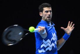 NEĆE MOĆI NI DA TRENIRAJU U strogom karantinu 47 tenisera u Melburnu pred Australijan open
