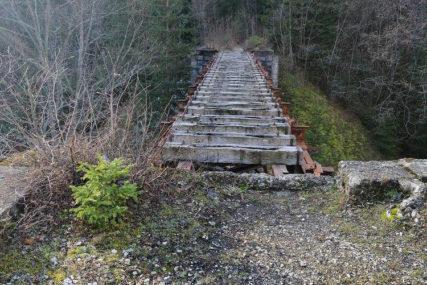 NJEGOVATI PRAVE VRIJEDNOSTI Kameni most i kanjon Paljanske Miljacke prirodni fenomeni koje TREBA ZAŠTITITI (FOTO)