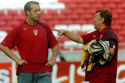 HRVATSKA TUGUJE Preminuo čuveni trener Oto Barić, bivši selektor fudbalske reprezentacije