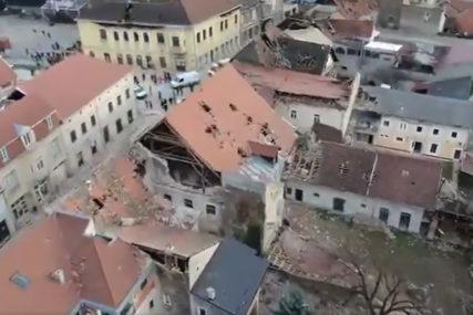 """""""POZIVAMO SVE DA POMOGNU"""" Beograd uplatio 100.000 evra SPC za zbrinjavanje Srba pogođenih zemljotresom"""
