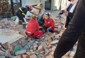 PONUĐENA POMOĆ HRVATSKOJ Novitović: Tim za spasavanje iz ruševina je spreman