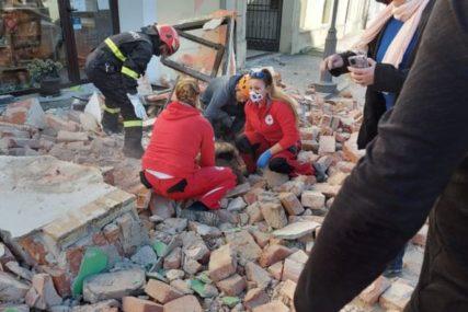 PRODAJA SLIKA I FOTOGRAFIJA Prikupljeno 6.800 evra za stanovništvo pogođeno zemljotresom u Hrvatskoj