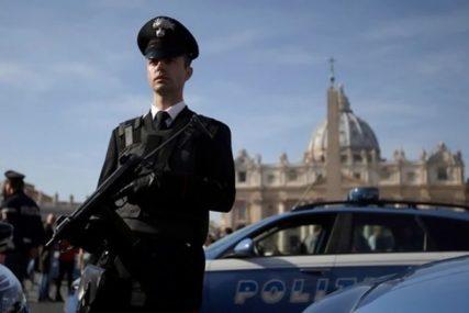 TEŽAK POČETAK GODINE Od danas Italija ponovo ZAKLJUČANA, porastao broj novozaraženih i žrtava