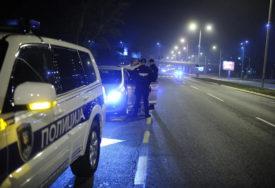 DRAMA U SAOBRAĆAJU Zbog sukoba se potukla dvojica vozača, a onda je jedan IZVADIO PIŠTOLJ I ZAPUCAO