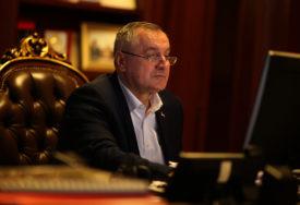 U POŽARU IZGUBILI KUĆU Višković: Za porodicu Bojanić 20.000 maraka