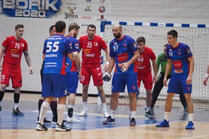 BORAC U ZAOSTATKU Banjalučani revanš četvrtfinala Kupa BiH čekaju sa tri gola manjka