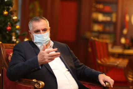 Višković najavio  POVEĆANJE JANUARSKIH PENZIJA za tri odsto