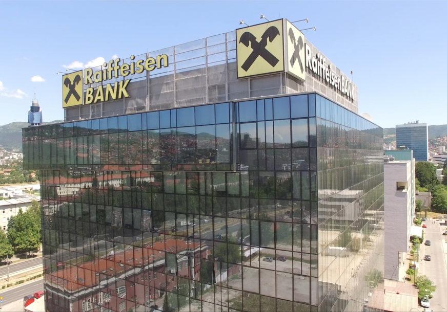 UPOZORENJE Zloupotreba imena i brenda RAIFFEISEN BANKE