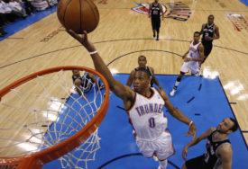 BOMBA U NBA Do sada neviđen trejd, Vestbruk napustio Hjuston