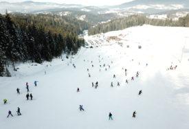 ZNAČAJAN PROJEKAT Dodik: Založiću se da Jahorina bude proglašena nacionalnim parkom