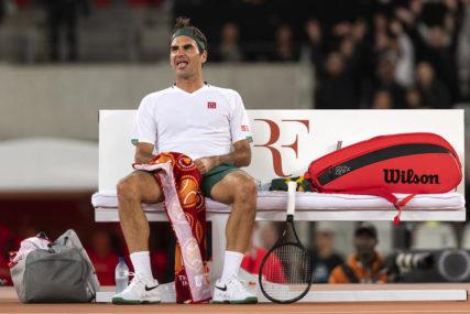 NIJE FER Federer iskoristio mjesto u Savjetu igrača da zaštiti sebe