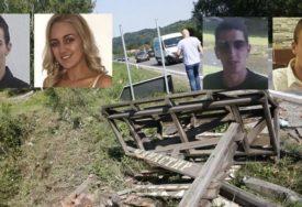 """""""NE MOŽEMO DA IH VRATIMO, ALI OVO JE SRAMOTA"""" Porodice žrtava ogorčene zbog male presude vozaču BMW SMRTI"""