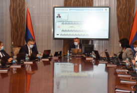 DRUGI REBALANS BUDŽETA Nema umanjenja novca za razvoj i podršku nauke u Srpskoj