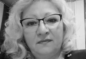 U BORBI SPASAVANJA LJUDSKIH ŽIVOTA IZGUBILA SVOJ Od korona virusa preminula doktorka Snežana Živković