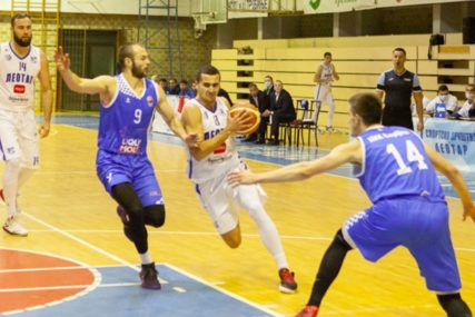 SJAJNI LEOTAR Trebinjci istakli kandidaturu za Ligu za šampiona