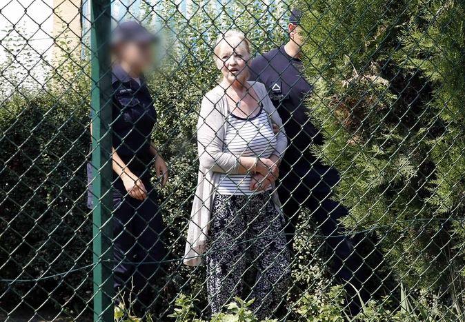 INVESTITORA UBILA NASRED ULICE, PA LEGLA DA SPAVA Baka Coka (71) pred sudom, prijeti joj 15 GODINA ROBIJE