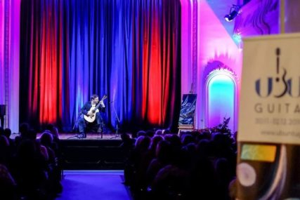 ZA LJUBITELJE DOBROG ZVUKA Ubuntu Gitarfest u Banjaluci okuplja vrhunske gitariste
