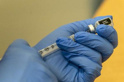 DVIJE TREĆINE NIJEMACA PRIHVATA VAKCINU Oko 32 odsto anketiranih poručili da žele da prime vakcinu što je prije moguće