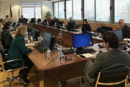 """ANTI - TEGELTIJA ZAKON"" Demokratska fronta predlaže reformu VSTS BiH"