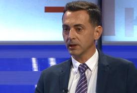 Milivojević: Očekujem da Srbi neće čekati na ostvarivanje konstitutivnosti u HNK