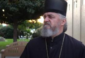 IZBORIO SE S OPAKIM VIRUSOM Vladika Kirilo se oporavio od korone