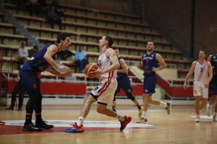 LEOTAR NAJPRIJATNIJE IZNENAĐENJE LIGE Aleksić: Najveći kvalitet ekipe je dobra atmosfera
