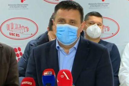 IMUNIZACIJA U SRPSKOJ Počinje vakcinacija zdravstvenih radnika protiv korone