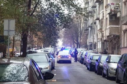 NASRNUO ČEKIĆEM, PA UPUCAN U pucnjavi rano jutros teško ranjen muškarac