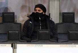 ZLATAN ODUŠEVIO EVROPU Digao igrače protiv odluke trenera