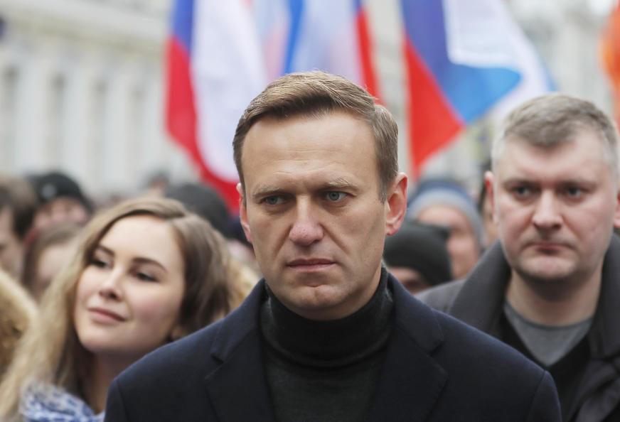 NA LISTI NAJTRAŽENIJIH OSOBA Navaljni se povratkom u Rusiju suočava sa zatvorskom kaznom