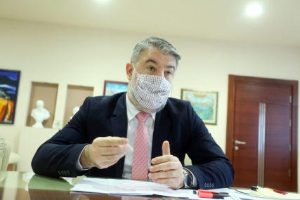 Šeranić poručuje: U Srpskoj počinje masovna vakcinacija