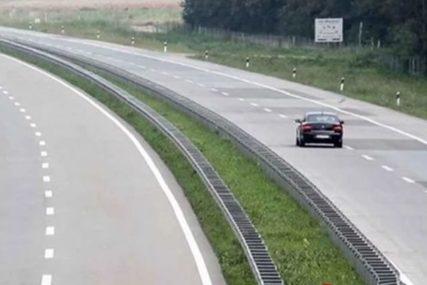 Povoljni uslovi za vožnju: Na putevima na kojima se odvijaju radovi mogući kraći zastoji