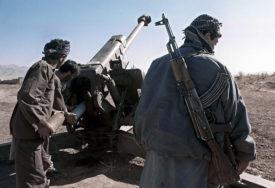 NEDUŽNE ŽRTVE RATA Gađali talibane, ubili dva brata od 10 i 12 godina