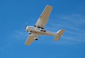 SRPSKAINFO OTKRIVA Avion koji je NESTAO SA DVA ČLANA POSADE u vlasništvu firme iz Beograda