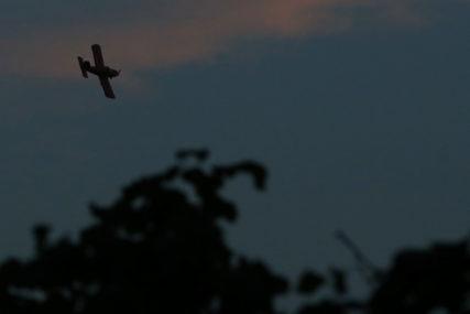 PRONAĐENA TIJELA NEKOLIKO POGINULIH Za sada nije moguće saopštiti tačan broj stradalih u padu aviona