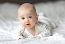 MAMA I BEBA SE OSJEĆAJU DOBRO Porodila se trudnica zaražena koronom, urađen carski rez