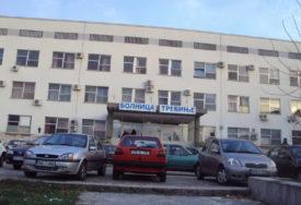 HUMAN GEST UGOSTITELJA Obezbjedio obroke za zaposlene u kovid odjeljenjima u Trebinju