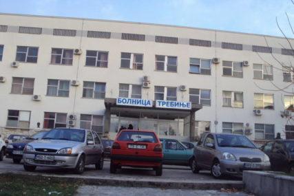 Dom zdravlja u Trebinju: Većina pregledanih pacijenata pozitivna na koronu