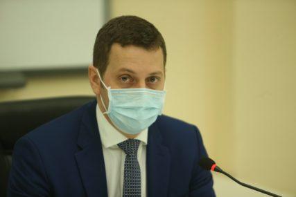 CILJ JE REALIZACIJA SVIH SEGMENATA U NAJKRAĆEM ROKU Zeljković: Napravljen plan za distribuciju i čuvanje vakcina protiv korone