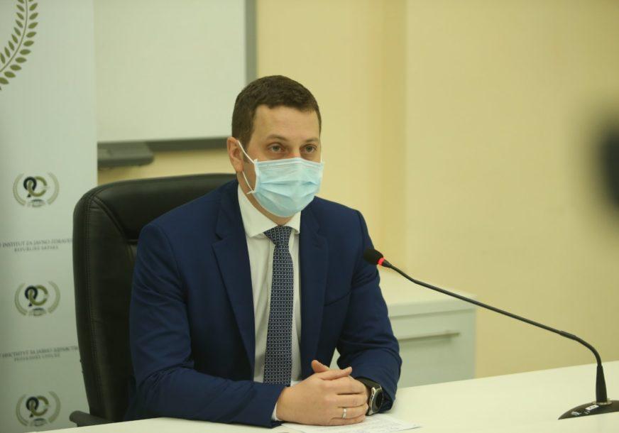 """Zeljković: Ruske vakcine u skladištu """"Krajina grupe"""" dok ne stigne NALAZ KONTROLE"""