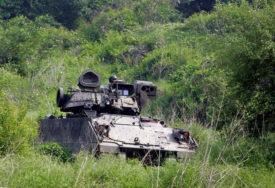 VOJNA OPREMA VRIJEDNA 757 MILIONA DOLARA Amerika odobrila moguću prodaju naoružanja Hrvatskoj