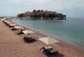 Lijepe vijesti za one koji planiraju na ljetovanje: Granice Crne Gore za turiste će ove godine biti otvorene