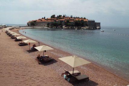 RUSIMA UKINULI PCR Crna Gora spreman za obnovu turističkih aktivnosti iz 2019. godine