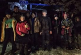 """""""OSJEĆAJU SE DOBRO"""" Pronađena djeca nestala u pećini kod Moskve"""