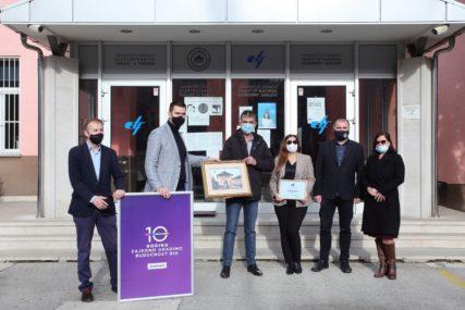 Telemach izdvojio 40.000 KM za modernu TECH LABORATORIJU: Vrijedna donacija Elektrotehničkom fakultetu u Sarajevu