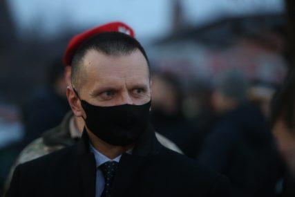"""""""U FBiH zabrinjavajuće stanje"""" Lukač tvrdi da Srpska nema izražen problem sa migrantima"""