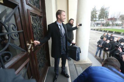 SRPSKAINFO SAZNAJE Draško Stanivuković danas ide u prvu zvaničnu posjetu, ugostiće ga biskup Komarica