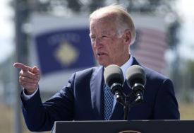 NAKON BURNOG DANA Kongres potvrdio Bajdenovu pobjedu na izborima u SAD