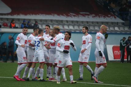 KIZILKUM PRVI TEST Borac neće igrati utakmice prije odlaska u Antaliju